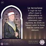 Qu'est-ce que le terrorisme ?…